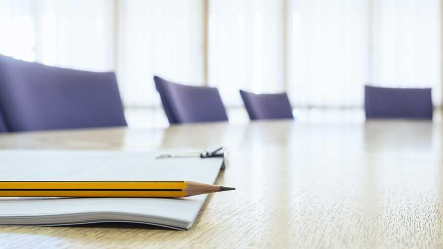 ISSSP Meeting Minutes