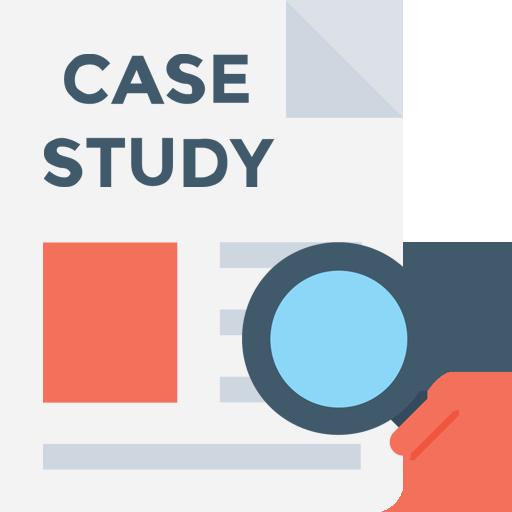 Submit Materials - Case Studies
