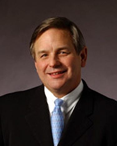 Charles O. Holliday