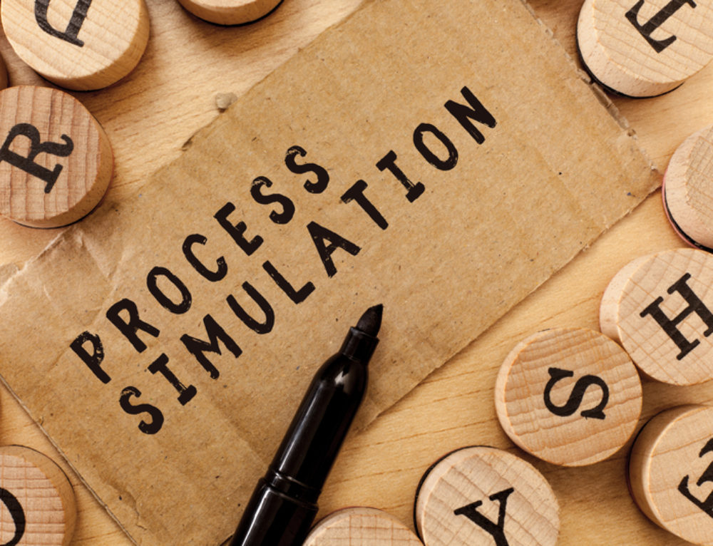 Simulation – A Valuable Tool