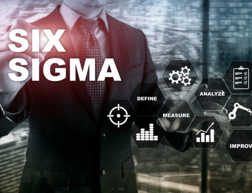 Six Sigma Financial Jobs in Demand