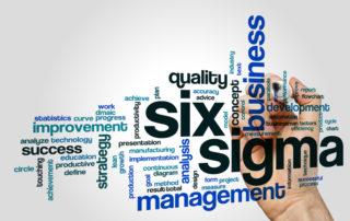 automotive six sigma