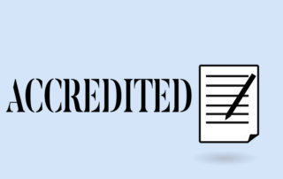 lean six sigma accreditation
