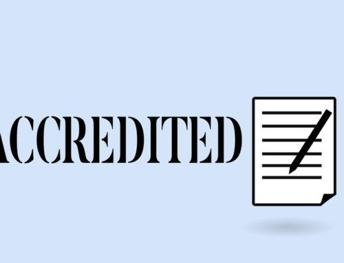 Lean Six Sigma Non-Profit ISSSP to Offer Training Organization Accreditation November 14, 2019