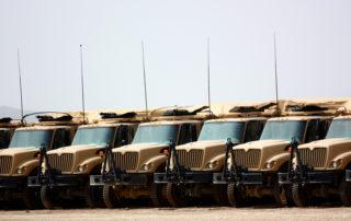 military six sigma