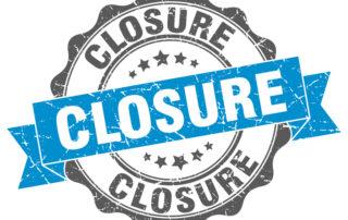 project closure isssp