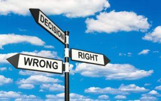 decision making isssp