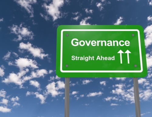 Governance of Projects