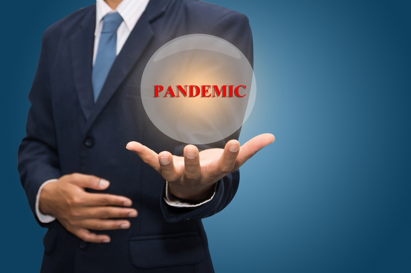 pandemic spanish flu 1918