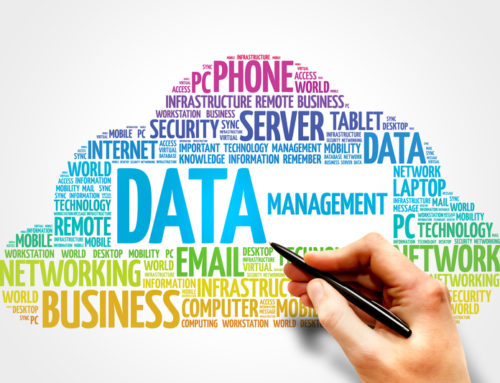 Top 10 Mistakes in Data Management