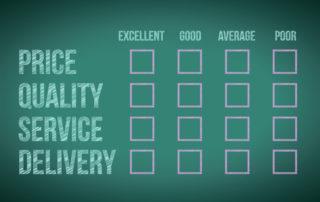 survey design analysis