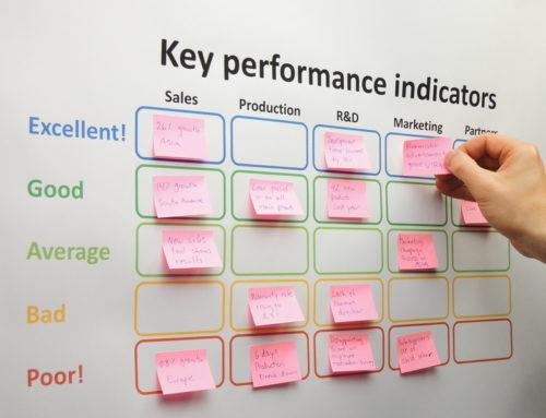 Key Performance Indicator (KPI) Mistakes