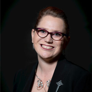 Kathryn McIver