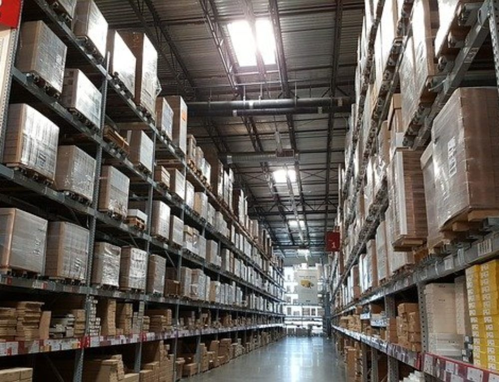 Lean in the Warehouse
