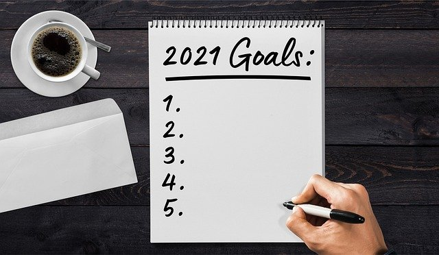 new year's resolution ISSSP