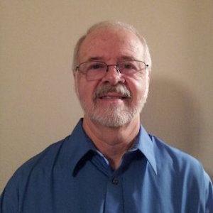 Patrick Spagon, Ph.D.