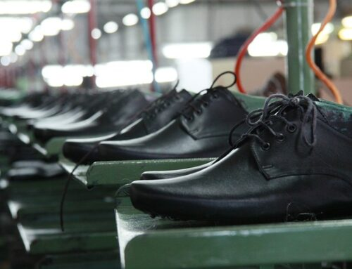 Shoe Manufacturing and Six Sigma