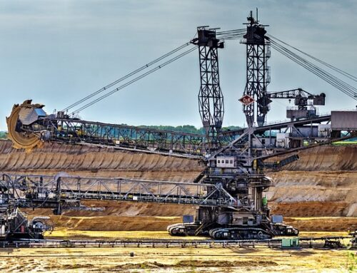 Continuous Improvement in Mining