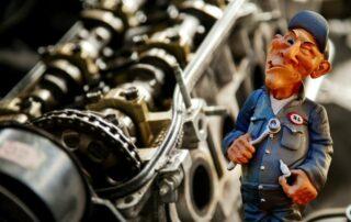 six sigma vehicle industry