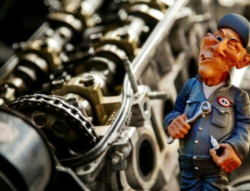Lean and Six Sigma in Vehicle Industries