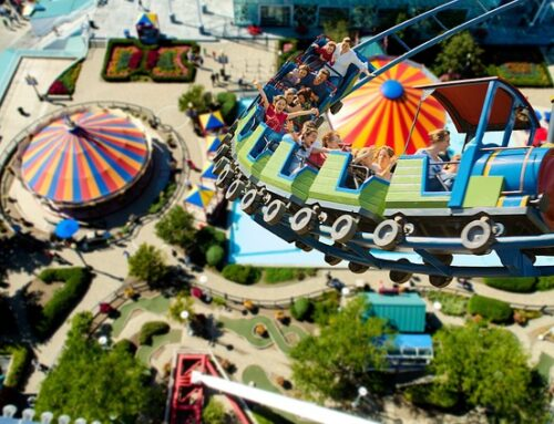 Continuous Improvement in Theme and Amusement Parks