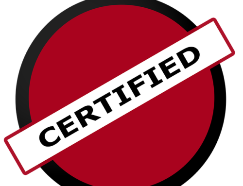 Why Require Projects for Green/Black Belt Certification?