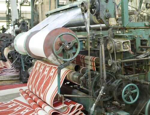 Lean and Six Sigma in the Textile Industry
